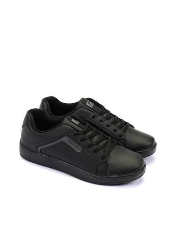 Slazenger Slazenger MEGAN Günlük Giyim Kadın Ayakkabı  Siyah